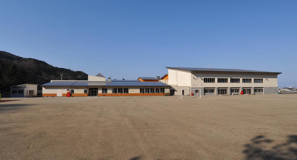 鼠ヶ関小学校_1