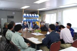 2016.04.16「Science Park 〜職長会議2〜」