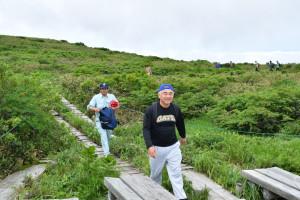 2016.07.08<SPJV>「安全祈願月山登山⑧」