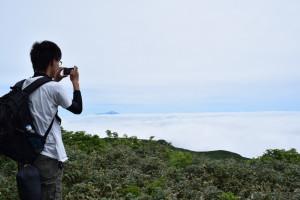 2016.07.08<SPJV>「安全祈願月山登山⑩」