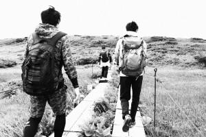 2016.07.08「月山登山写真集」