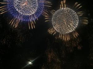 2016「赤川花火大会〜紬〜」