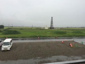 2016.08.30「JVオフィスー台風10号接近中ー」