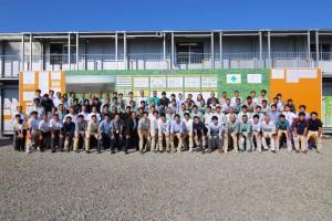 2016.08.12「安全大会〜最高のチーム〜」