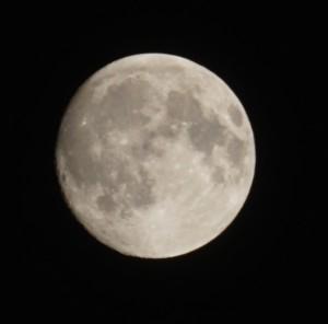 2016.09.15「中秋の名月」
