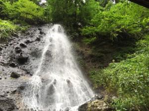 須賀の滝(羽黒山)ーTIME FOR HEALINGー